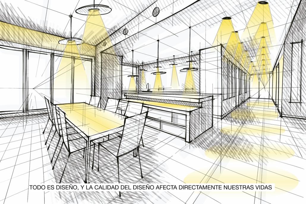Microlight.es - Fabricación y Distribución de Iluminación Técnica de Interiores y Exteriores